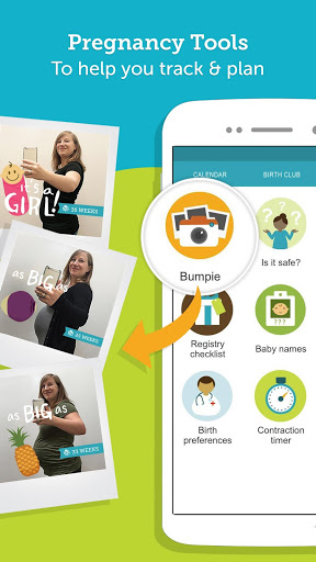 BabyCenter - Download | Install Android Apps | Cafe Bazaar