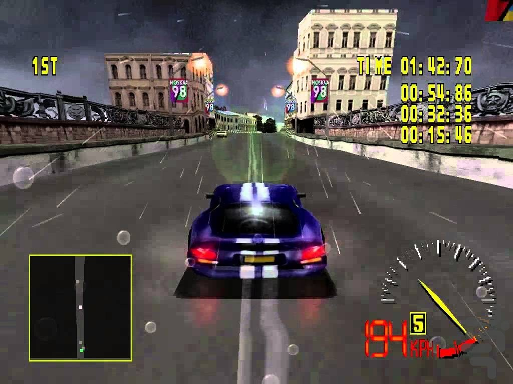 Test Drive 5 Download Install Android Apps Cafe Bazaar
