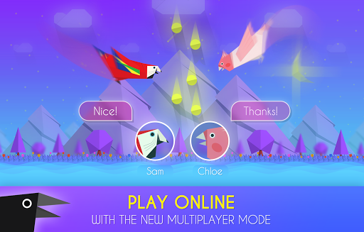 Paper Wings screenshot