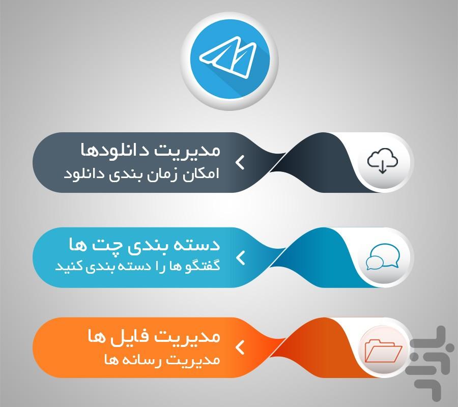تلگرام+پلاس+آخرین+ورژن