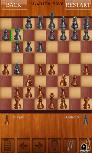 Chess Live screenshot