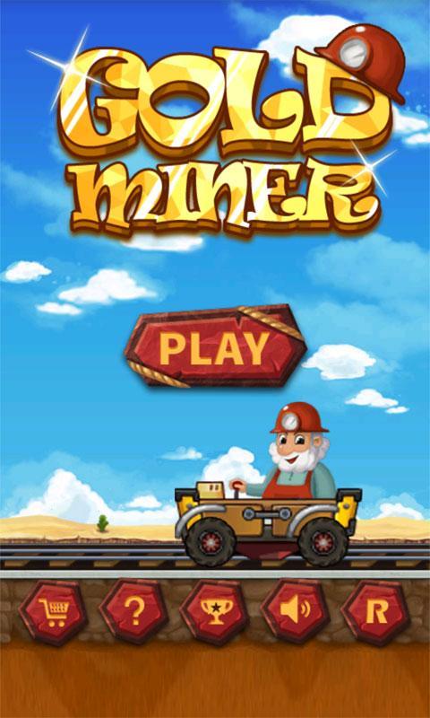 gold miner 7