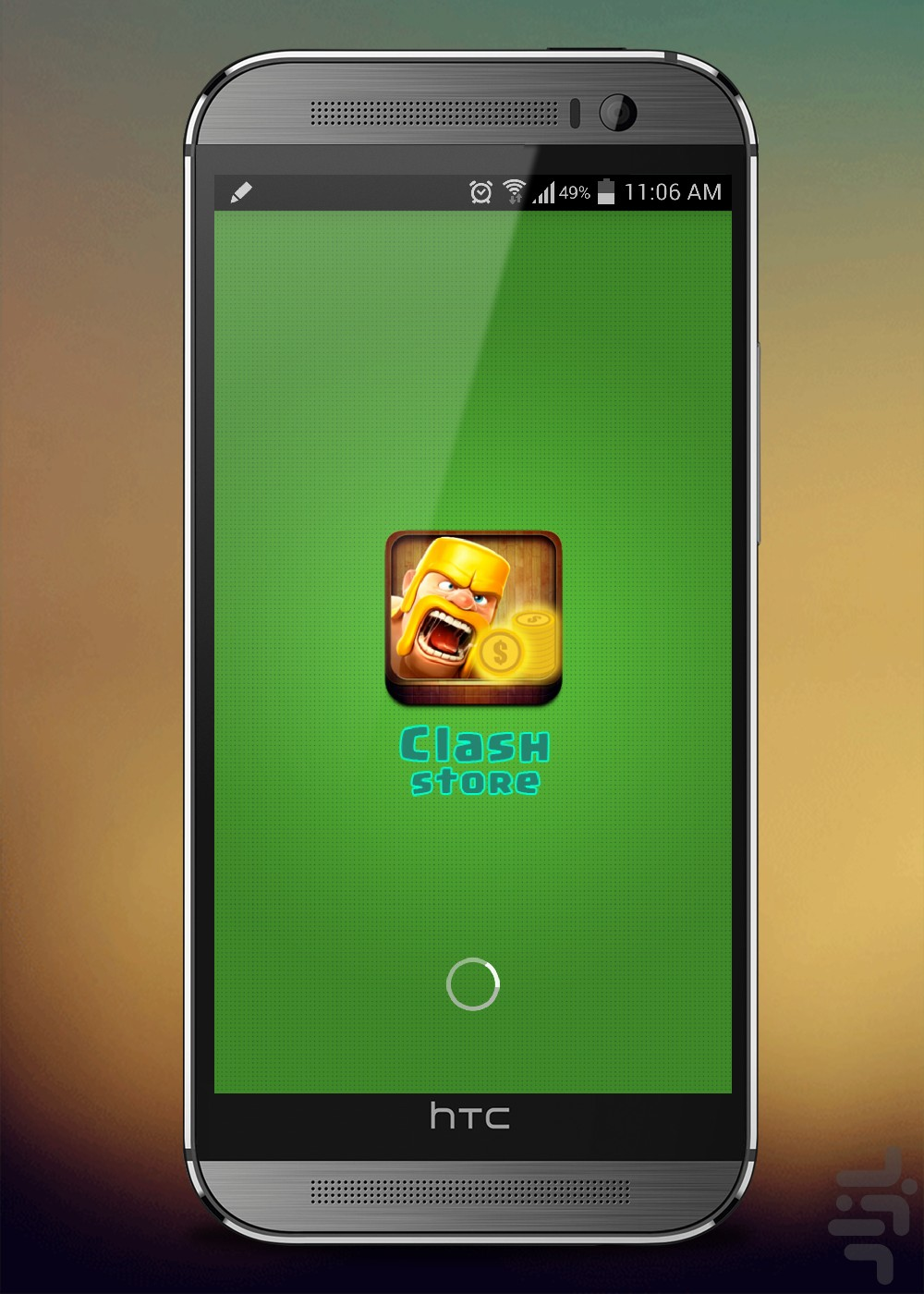 کلش استور(خرید و فروش کلش ) screenshot