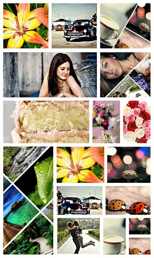 photo collage maker for instagram android