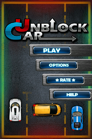 Unblock Car screenshot