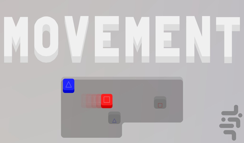 MOVEMENT screenshot