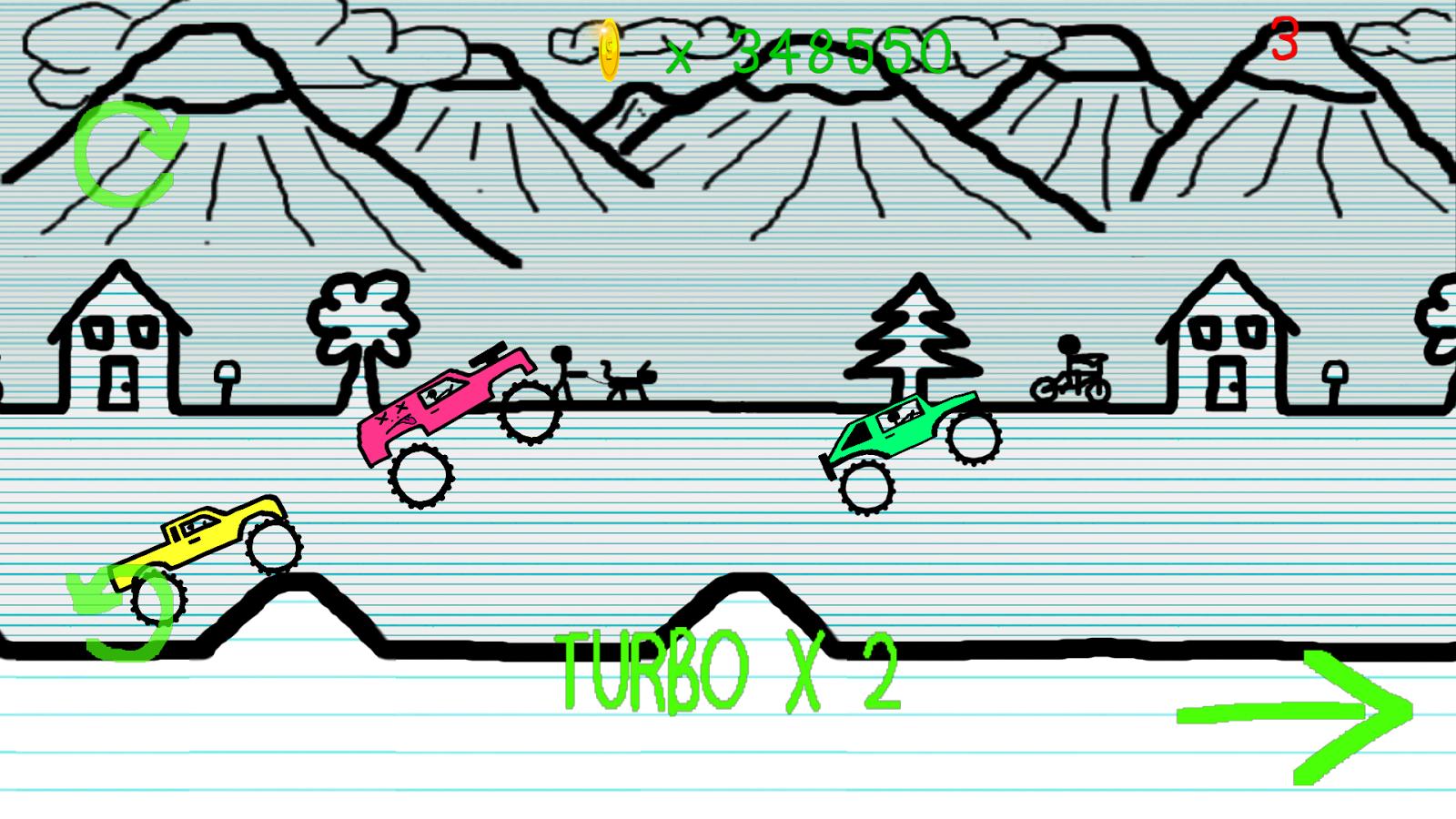 Coaster Racer - NewStudyHall