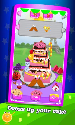Tls Maker Ice Cream Cake