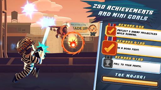 Mayhem screenshot
