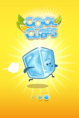 Cool Cubes screenshot
