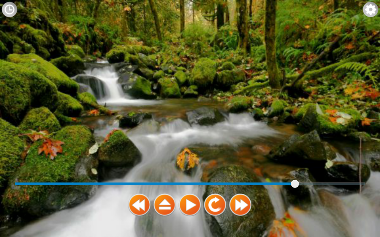 Good Nature Sound Apps