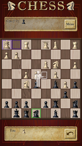Chess Free screenshot