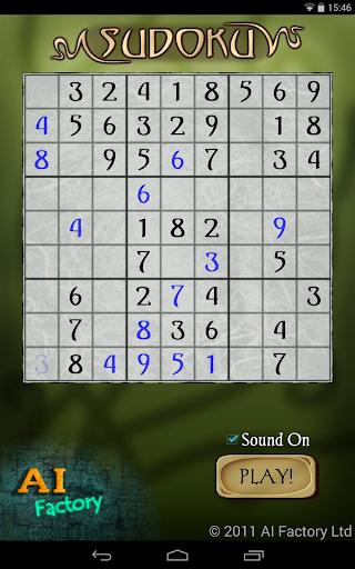 chat bazaar free online sudoku