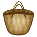 Bazaar's basket logo