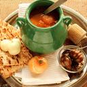 انواع غذاهای سنتی