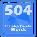 504 لغت (125+)