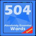 504 لغت (12 درس اول)