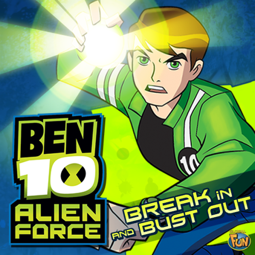 ben 10 alien force game download for android