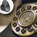 صدای تلفن قدیمی