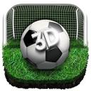 Soccer World Cup 3 D