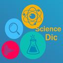 دیکشنری علمی