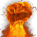 قهرمانان آتش