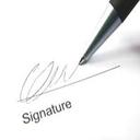 امضای من