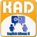KAD English Idioms II
