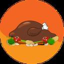 chicken-feed