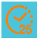 ساعت 25 (سوالات کنکور)