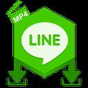 line Downloader