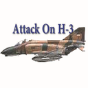 3ِِD Map Of The Attack On H-3