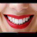 دندان سالم و سفید