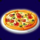 پ مثل پیتزا