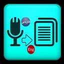 Persian Speech Converter