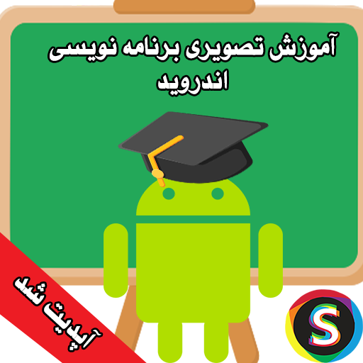 Android video training program
