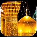 Shafayaftegan Imam Reza + LIVE 📹