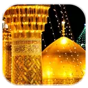شفایافتگان امام رضا(ع) + 📹 پخش زنده