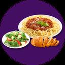 انواع اسپاگتی و لازانیا