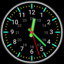 VAHA Talking Clock