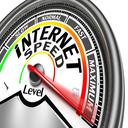 افزایش چشمگیر سرعت اینترنت