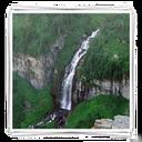 گزیده آبشارهای ایران