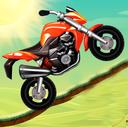 موتورسواری روی طناب
