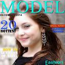 عکس روی مجله