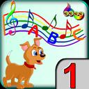 Teela English For Kids - Song 01