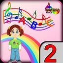 English For Kids - Teela Song 02