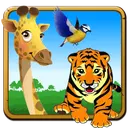 بازی چندزبانه آموزش حیوانات