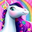 Tooth Fairy Horse – مراقبت از اسبهای مزرعه