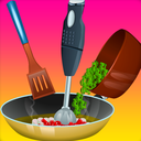 Cooking Soups 1 - Cooking Games
