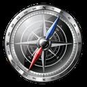 Cute Compass